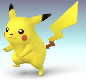 Archivo:Pikachu Brawl.jpg