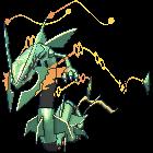 Mega-Rayquaza ROZA