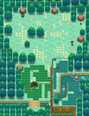 Imagen de Bosque de los Perdidos