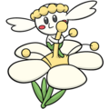 Flabébé blanca (dream world).png