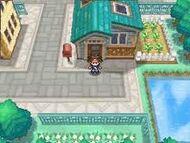 Casa del protagonista N2B2