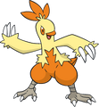 Combusken (dream world).png