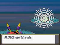 TelarañaHGSS