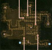 Cueva Desenlace planta -2 XY