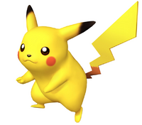 Pikachu en Super Smash Bros Brawl.png