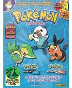 Revista Pokémon Número 3
