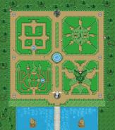 Jardín Palacio Cénit