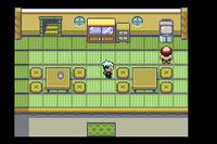 Motel aguacala por dentro primer piso