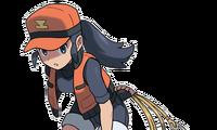 VS Pokémon Ranger (mujer) ROZA.png