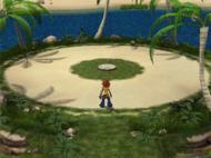Poké espacio Remanso en Pokémon XD
