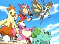 Archivo:EP392 Aura y sus Pokémon.png