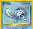 Poliwag (Base Set TCG)