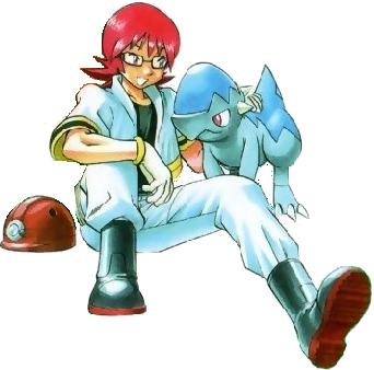 Archivo:Roark manga.png