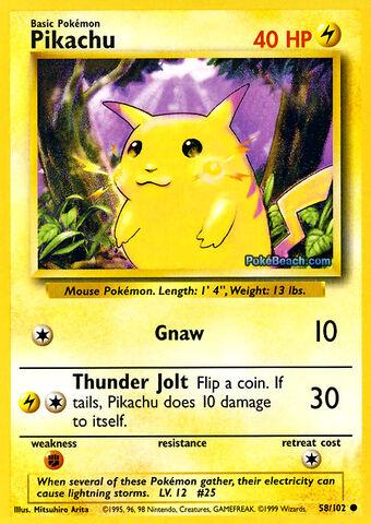 Archivo:Pikachu (Base Set TCG).jpg