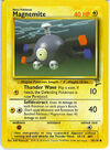 Magnemite (Base Set TCG)