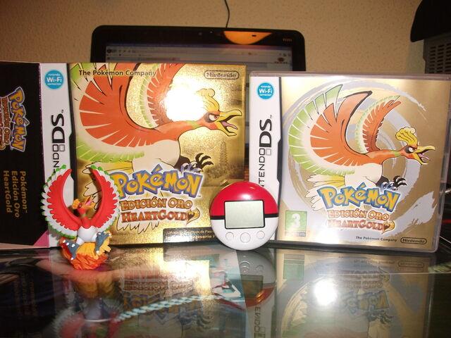 Archivo:Pokémon Edición Oro HeartGold.jpg
