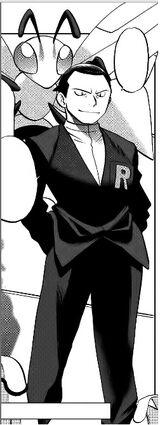 Giovanni en ORAS Manga.jpg