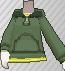 Sudadera con capucha verde.png