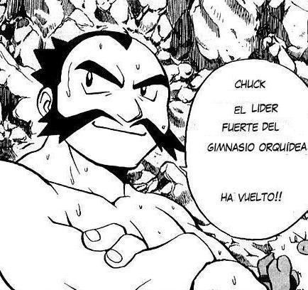 Archivo:Chuck manga.jpg