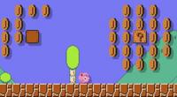 Jigglypuff Super Mario Maker