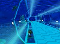 Tunel Submarino Basculin