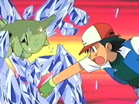 Archivo:EP265 Ash liberando a Larvitar.jpg