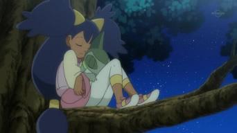 Archivo:EP662 Iris durmiendo con Axew.jpg