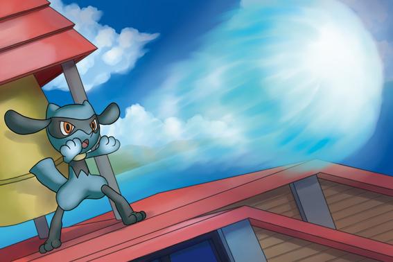 Archivo:Segunda misión especial de Pokémon Ranger 2.png