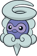 Archivo:Castform nieve (dream world).png