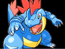 Archivo:Feraligatr en Pokémon Ranger- Trazos de Luz.png