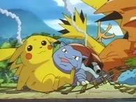 Isla Pokémon