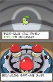 Eligiendo al Pokémon inicial en OcPa