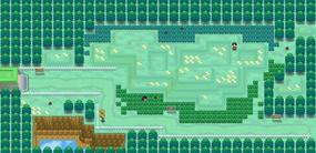 Mapa de la ruta 12