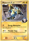 Manectric G