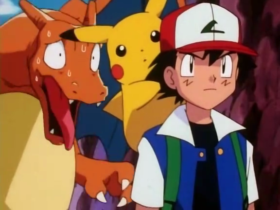 Archivo:EP136 Ash demostrando ser rudo.png