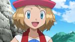 Pokémon de Serena