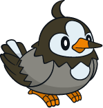 Archivo:Starly (dream world).png