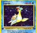 Lapras (Fósil 10 TCG)