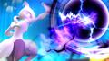 Mewtwo usando bola sombra SSB4 Wii U.png