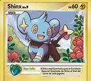 Shinx (Tesoros Misteriosos TCG)
