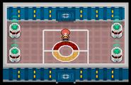 Liga Pokémon (Sinnoh) Sala Fausto DP