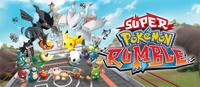 Super Pokémon Rumble Carátula