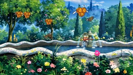 Archivo:P10 Combee en los jardines.png