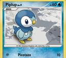 Piplup (Diamante & Perla TCG)