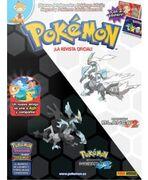 Revista Pokémon Número 2