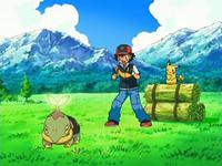 Archivo:EP531 Ash entrenando con Turtwig.png
