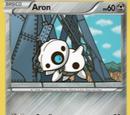 Aron (Dragones Majestuosos TCG)