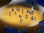 Campamento Pokémon de verano