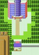 Torre Batalla Cristal