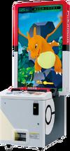 Máquina de Pokémon Ga-Olé